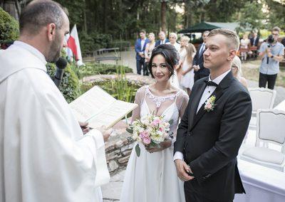 Wesele Renaty i Tomasza